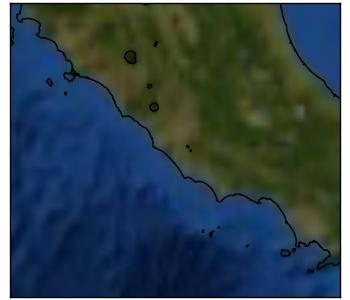 Northern Tyrrenian
